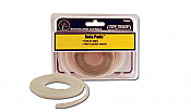 Woodland Scenics 4562 HO & N Scale Tidy Track Maintenance Roto Wheel Cleaner Replacement Roto Pads
