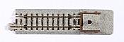 Kato Unitrack 20-047 - N Scale Straight Roadbed Bumper Track - Style B (2pcs)