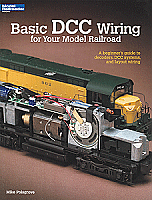Kalmbach Publishing Co Book Basic DCC Wiring for Your Model Railroad
