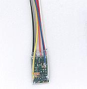 NCE 129 Decoder N & HO Scale Z14SR