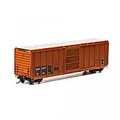 Athearn RTR 27800 - HO 50ft PS 5344 Boxcar - BAR #5237