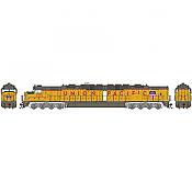 Athearn Genesis G71653 HO Scale - DDA40X - w/ DCC & Sound - Union Pacific #6936