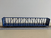 Atlas 20 004 516 HO 73 Ft Center Partition Car - Assembled - St. Marys Railway West #735907