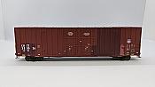 Athearn 75128 HO Scale - RTR 60Ft Gunderson DD HC Box - UP/CHTT #380036