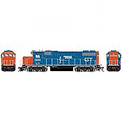 Athearn Genesis G71716 - HO GP38-2 - DCC Ready - Grand Trunk Western (GTW) #5856