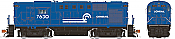 Rapido 31504 HO Alco RS-11 Conrail 7652 DCC & Sound - Taking Orders Now