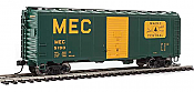 WalthersMainline HO 2719 40 Ft AAR Modified 1937 Boxcar - Ready to Run - Maine Central #5190