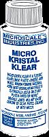 Microscale MI-9 Micro Kristal Klear - 1oz