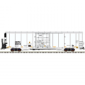 Atlas Model Railroad 20005341 HO MasterLine 64ft Trinity Reefer CIT Group Capital Finance No.992114