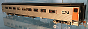 Rapido 131101 HO Canadian National Tempo – Coach 361