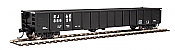 Walthers 6220 HO Scale - 53Ft Railgon Gondola - Ready To Run - Elgin, Joliet & Eastern #88620