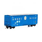 Athearn RTR 15903 HO Scale - 50Ft PS 5277 Box - E&LS #101872