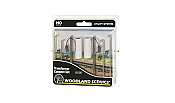 Woodland Scenics 2267 - HO Utility System - Transformer Connect Set