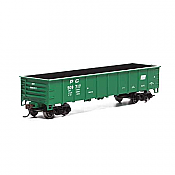 Athearn RND2099 - HO 40ft Gondola - Penn Central #509844