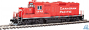 Walthers Mainline 10405 HO - EMD GP9 Ph 2 - DC/DCC Ready - Canadian Pacific #1579