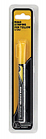 Woodland Scenics 1292 Road Striping Pen- Yellow