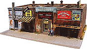Downtown Deco N Scale - Addams Avenue Part Two - Kit