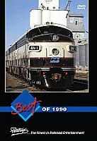 Pentrex DVD Best of 1990