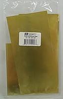 K&S Engineering 258 All Scale - Brass Shim Assortment (4 pkg)