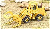 GHQ 61005 - HO IT18F Log Loader - Unpainted Kit