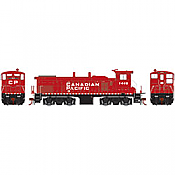 Athearn Diesel MP 15AC DCC Ready Canadian Pacific #1446
