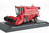 b2b Replicas 6103 HO Case IH Axial Flow Combine 1660 - Assembled -