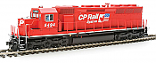 WalthersProto 41069 HO EMD SD45 - SoundTraxx(R) Tsunami(R) Sound & DCC Canadian Pacific CP Rail #5494