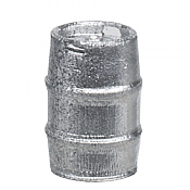 Atlas 4002063 HO - Beer Keg (3 per package)