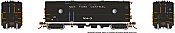 Rapido Trains 107335-1 HO Steam Heater Car New York Central No.XH-1