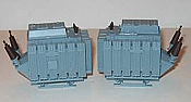 NJ International Transformers 2 Units