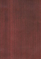 Plastruct 91854 Wood Paper Sheet Mahogany (2pcs pkg)