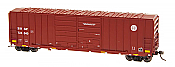 Intermountain Railway 48318-01 HO 5283 Cubic Foot Double Door Boxcar - BNSF  724040