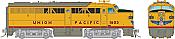 Rapido 37042 - HO Alco FA-1 - DCC Ready - Union Pacific #1635