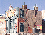 Downtown Deco Bingo's Pool Hall Kit