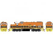 Athearn Genesis G13233 HO GP15-1 - DCC & Sound - San Joaquin Valley Railroad No.1561