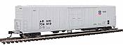 Walthers Mainline 3925 - HO 57ft Mechanical Reefer - Union Pacific/ARMN #756010