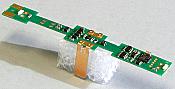 """NCE 167 N Scale N14K1 Decoder fits Athearn EMD F45, FP45, Kato """"Gevo"""" ES44AC, Kato AC4400, Kato C30-7, Kato GE C44-9W, Kato SD40-2 early versions, Kato ES44, SD40, SD40-2 SNOOT, SD45, SD70MAC, SD70"""