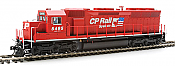 WalthersProto 48069 HO EMD SD45 - DCC Ready - Canadian Pacific CP Rail #5495