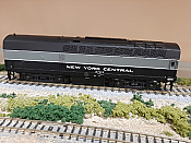 Broadway Limited 4146 - HO BLW RF16B - Paragon3 Sound/DC/DCC - New York Central #3703