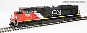 WalthersMainline 9807 HO EMD SD70ACe - DCC Ready - Canadian National #8008