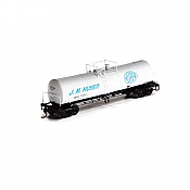 Athearn HO Scale 94859 Clay Slurry Tank Car J.M.Huber #71050