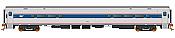 Rapido 528030 - N Scale Horizon Fleet Dinette - Amtrak Phase VI #53507