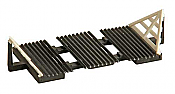 Kadee 437 HO Cattle Guards - 3 sets