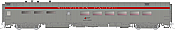 Rapido Trains 124054 HO Scale Pullman-Standard Lightweight Diner Southern Pacific #10202 Pre Order