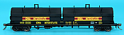 Intermountain Railway 32529-12 HO Scale Evans 100 Ton Coil Car Iowa Interstate #12011