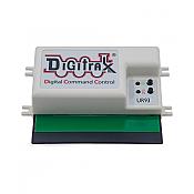 Digitrax UR93 - Duplex Radio Transceiver