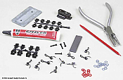 Kadee Quality Products HO Scale Starter Pack