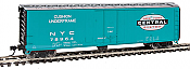 Walthers 2842 HO Mainline 50 Ft PC&F Insulated Boxcar New York Central NYC #78964