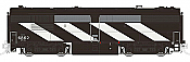 Rapido Trains True North Diesel FPB-4 - DCC & Sound Canadian National 1961 Noodle Pre Order