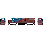 Athearn Genesis G71719 - HO GP38-2 - DCC Ready - Southern Pacific #4864